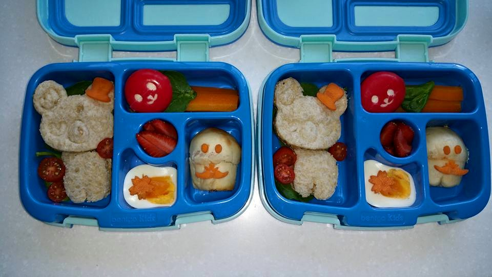 Thermotwinnings Finger Food Ideas For Babies And Toddlers