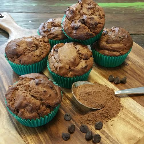 Moist Lemon Cake Recipe Thermomix: 30 Second Milo Muffins