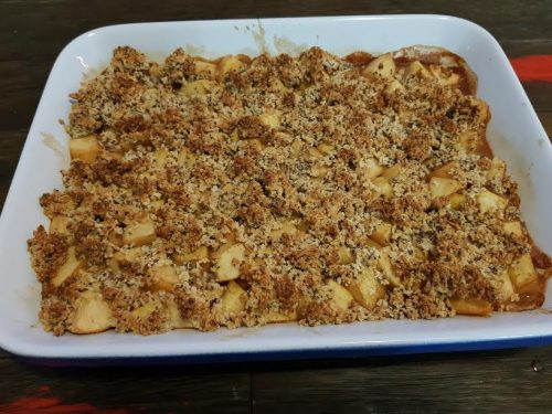 HealthyAppleAndCustardCrumble-P14